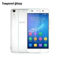 Tempered Glass Extreeme Shock Aizsargplēve-stikls Huawei Ascend Y6 (EU Blister)