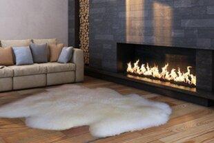 Aitas kažokādas paklājs