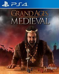 Grand Ages: Medieval, PS4