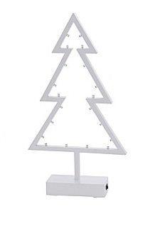 Ziemassvētku dekorācija Egle 20 LED