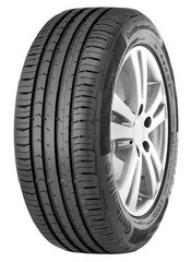 Continental ContiPremiumContact 5 215/55R17 94 V