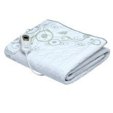 """""""Lanaform Heating Blanket S1, 3 heat settings, Switches off automatically after 3h, Machine washable at 30&#176"""