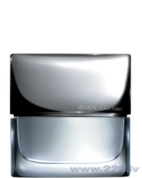 Tualetes ūdens Calvin Klein Reveal edt 30 ml
