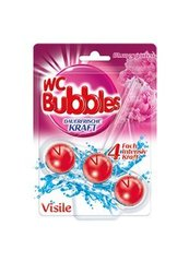 WC ziepes Visile Bubbles , 45 g
