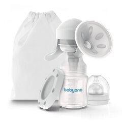 BabyOno rokas piena pumpis ANATOMY, 301 цена и информация | Товары для мам | 220.lv