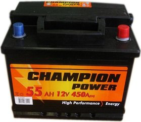 Champion Power 55AH 450A​