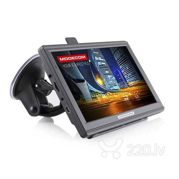 Modecom Personal Navigation Device FreeWAY SX 7.0 cena