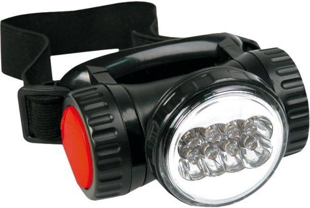 Prožektors 8 LED Top Tools