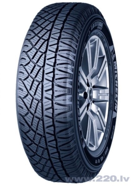 Michelin LATITUDE CROSS 265/60R18 110 H