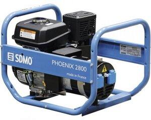 Ģenerators SDMO 2800