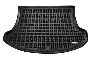 Gumijas bagāžas nodalījuma paklājiņš Mazda CX7 2007--> /232217 cena un informācija | Bagāžnieka paklājiņi pēc auto modeļiem | 220.lv