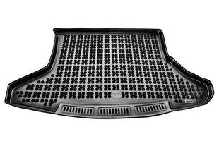 Guminis bagažinės kilimėlis Toyota PRIUS 2010--> /231741