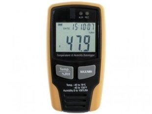 Mitruma un temperatūras reģistrators RDT172