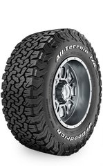 BF Goodrich ALL-TERRAIN T/A KO2 215/75R15 100 S