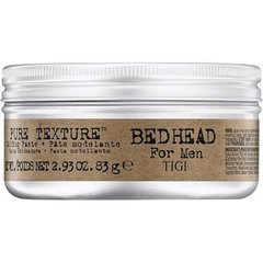 Matu vasks vīriešiem Tigi Bed Head For Men Pure Texture 93 g