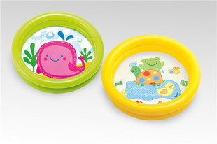 "Mini baseins bērniem Intex ""My first Baby-Pool"" 61 cm"