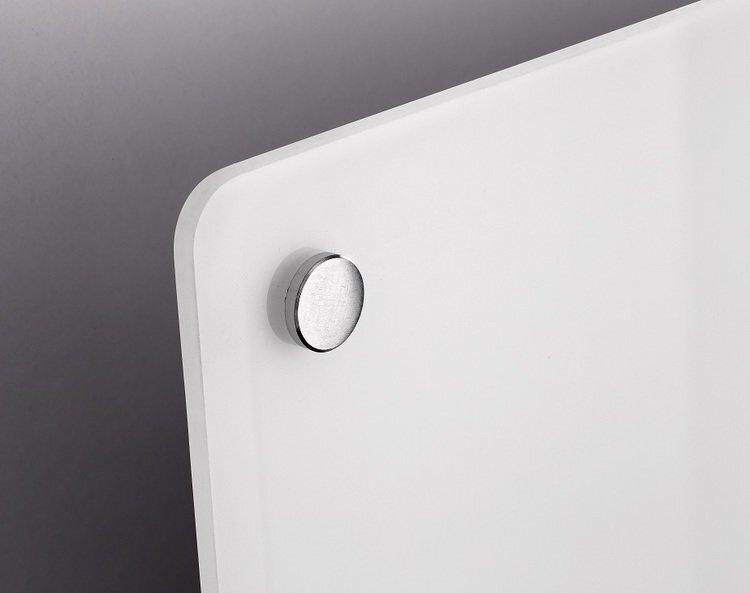 Konvekcijas sildīšanas panelis Mill Glass MB800L DN, 800 W internetā