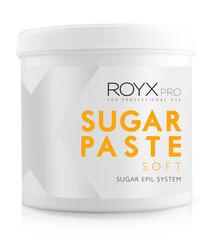 Cukura pasta vaksācijai Royx Pro Soft 850 g