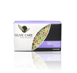 Ziepes Olive Care Lavanda 125 g