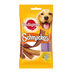 PEDIGREE Schimackos Multi лакомство для собак 104 г