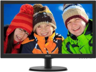 "Philips 21.5"" 223V5LHSB2"