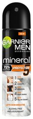 Izsmidzināms dezodorants Garnier Men Mineral Protection 5 150 ml