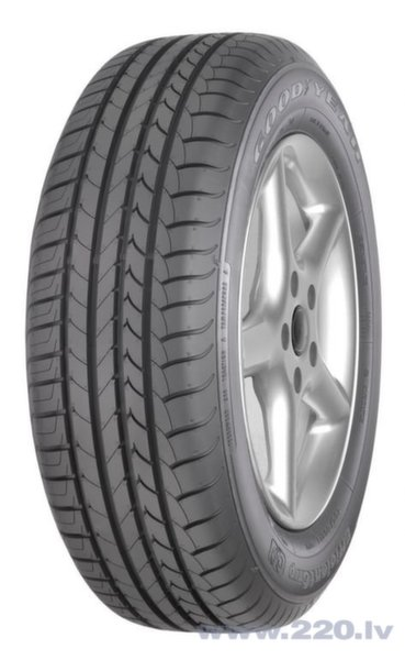 Goodyear EFFICIENTGRIP 225/45R18 91 Y ROF * FP