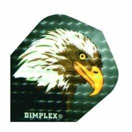 Šautriņu spārni Harrows Dimplex 4000 cena un informācija | Galda un viesību spēles | 220.lv