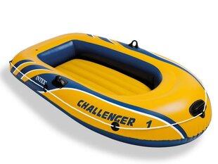 Vienvietīga piepūšamā laiva Intex Challenger 1
