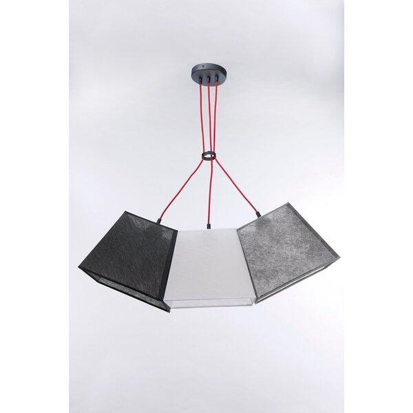 Griestu lampa VERDER 3