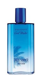 Туалетная вода Davidoff Cool Water Exotic Summer EDT 125 мл
