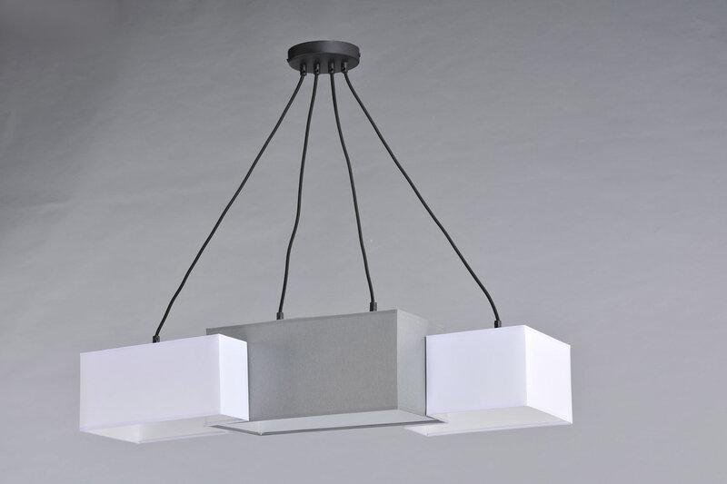 Griestu lampa TETRIS