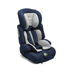 Autosēdeklis KinderKraft Comfort Up 9-36kg Blue