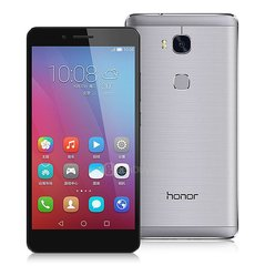Huawei HONOR 5X Dual LTE Grey (Серый)