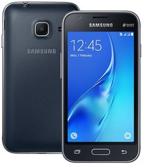 Samsung Galaxy J1 Mini J105 Duos Black