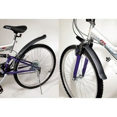 Velosipēda dubļusargi Bicycle Gear