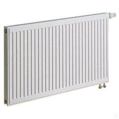 KERMI radiators 0.5 x 1.8 m, vienrindu, apakšā savienojums ar iebūvētu vārstu. cena un informācija | KERMI radiators 0.5 x 1.8 m, vienrindu, apakšā savienojums ar iebūvētu vārstu. | 220.lv