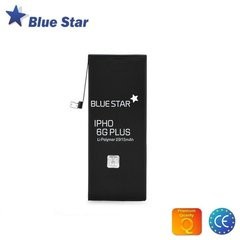 BlueStar Аккумулятор Apple iPhone 6 Plus Li-Ion 2915 mAh Аналог 616-772