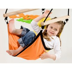 Гамак KID'S SWINGER , Yellow