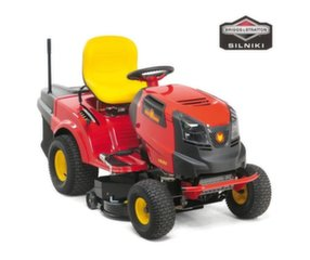 Dārza traktors Wolf Garten A 92.165 H