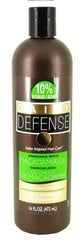 Kondicionieris ar makadāmijas eļļu Daily Defense Macadamia Oil, 473 ml