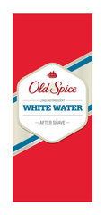 Лосьон после бритья Old Spice White Water 100 мл