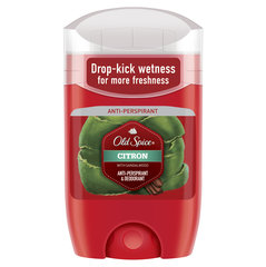 Dezodorants Old Spice Citron 50 ml