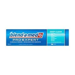 Зубная паста Blend A Med Pro-Expert All in 1 Deep Clean, 100 мл