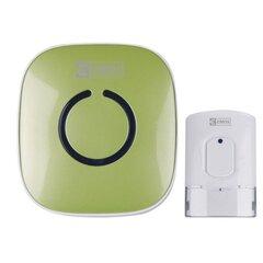 Беспроводной дверной звонок EMOS P5718G цена и информация | Звонки для дверей | 220.lv