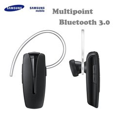 Samsung HM1350 Bluetooth 3.0 Headset Universal Multipoint Headset Clear Sound Black