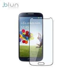 Blun Extreeme Shock 0.33 mm / 2.5D Aizsargplēve-stikls Samsung I9500 I9505 Galaxy S4 (EU Blister) cena un informācija | Blun Extreeme Shock 0.33 mm / 2.5D Aizsargplēve-stikls Samsung I9500 I9505 Galaxy S4 (EU Blister) | 220.lv