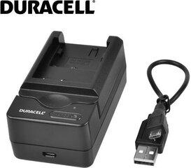 Duracell Analogs Sony BC-CSGD BC-CSGE BC-CSGB USB Lādētājs priekš NP-BG1 NP-FG1 Akumulātora cena un informācija | Duracell Analogs Sony BC-CSGD BC-CSGE BC-CSGB USB Lādētājs priekš NP-BG1 NP-FG1 Akumulātora | 220.lv