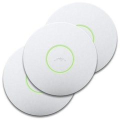 WRL ACCESS POINT 300MBPS/3PACK UAP-3 UBIQUITI