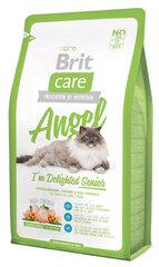 Brit Care Cat Angel I'm Delighted Senior 0,4 kg